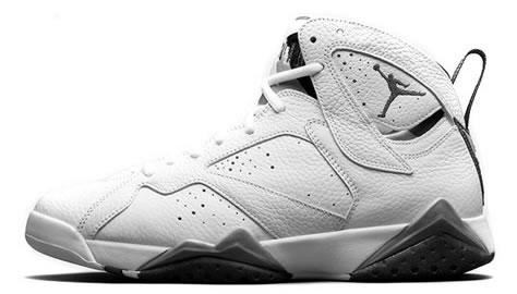 """Air Jordan 7 Retro  """"Doernbecher"""""""
