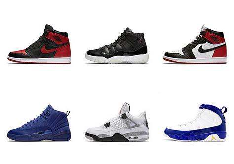 """Air Jordan 11 """"Space Jam"""" Release Dates"""