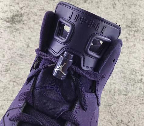 """Jordan 6 GS """"Purple Dynasty"""" Release Dates"""