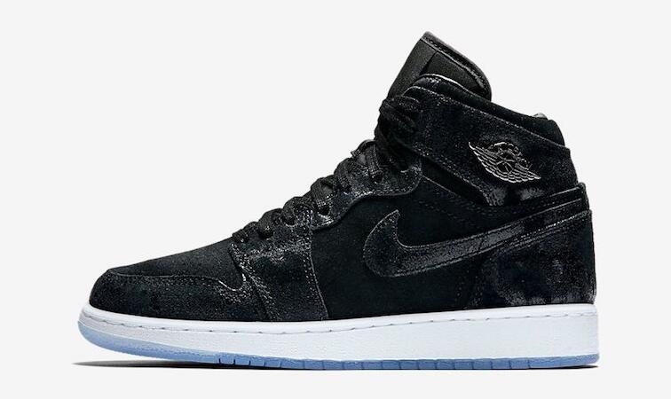 Air Jordan 1 Retro High GS Heiress Release Dates