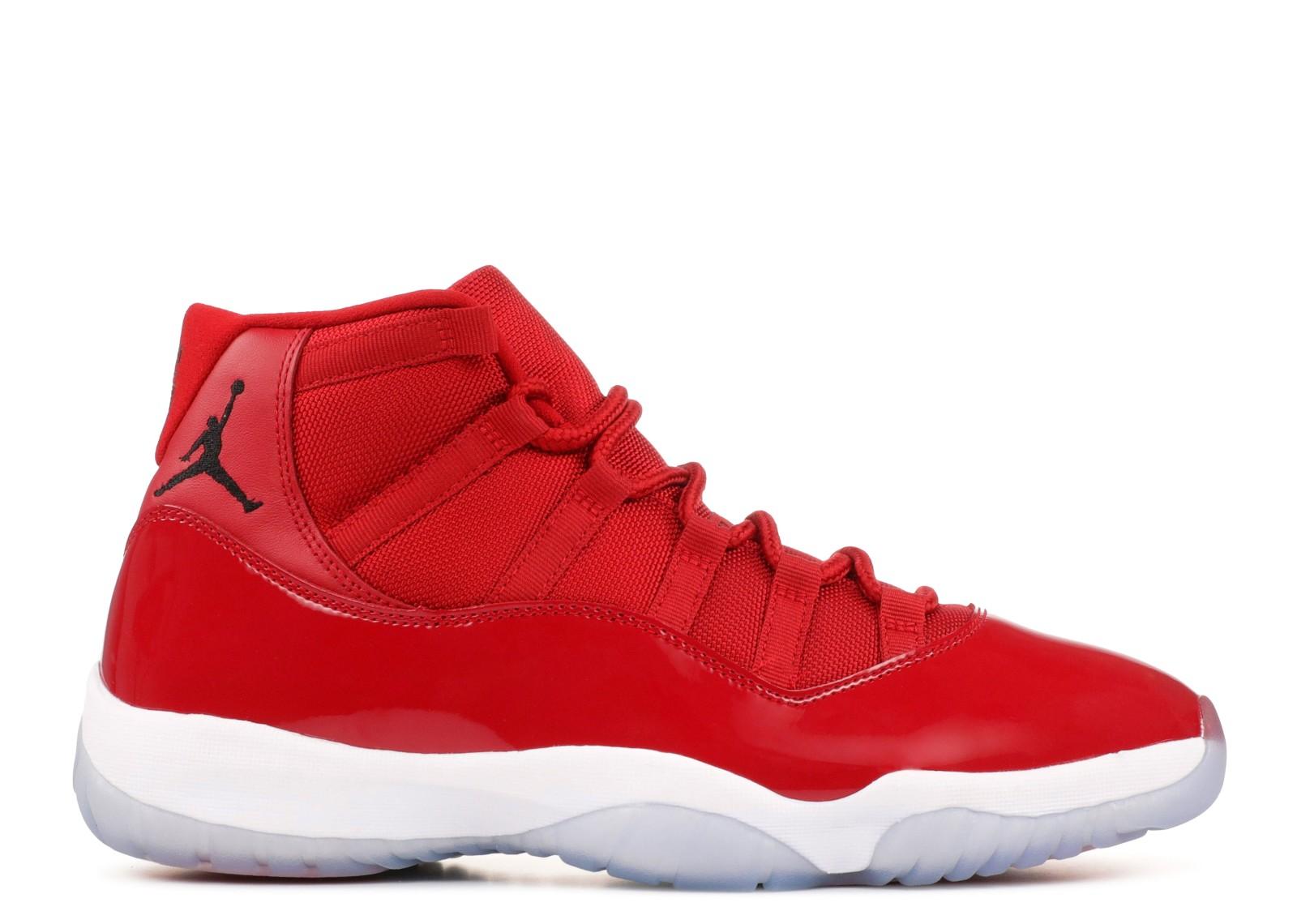 2017 Jordan Releases November