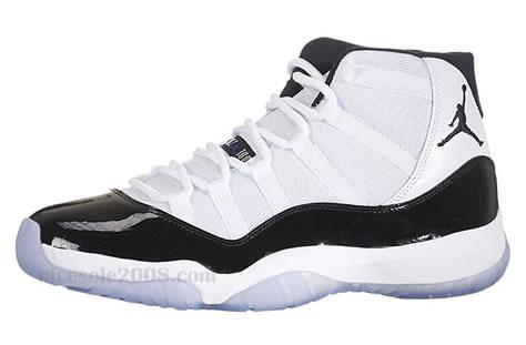 "Air Jordan 11 Retro ""Concord"""