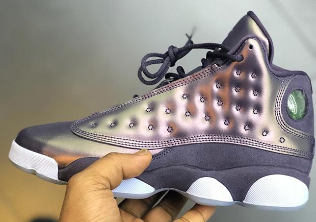 Air Jordan 13 Release Date