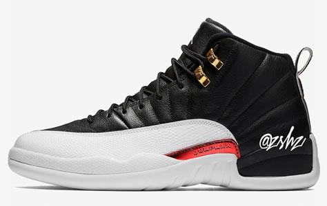 Jordan Release Dates April 2019