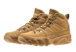 Air Jordan 9 Boot 1