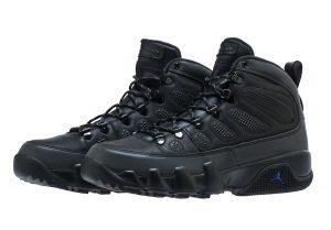 Air Jordan 9 Boot